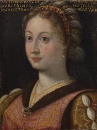 Antonia Del Balzo 1461 1538 Wikipedia