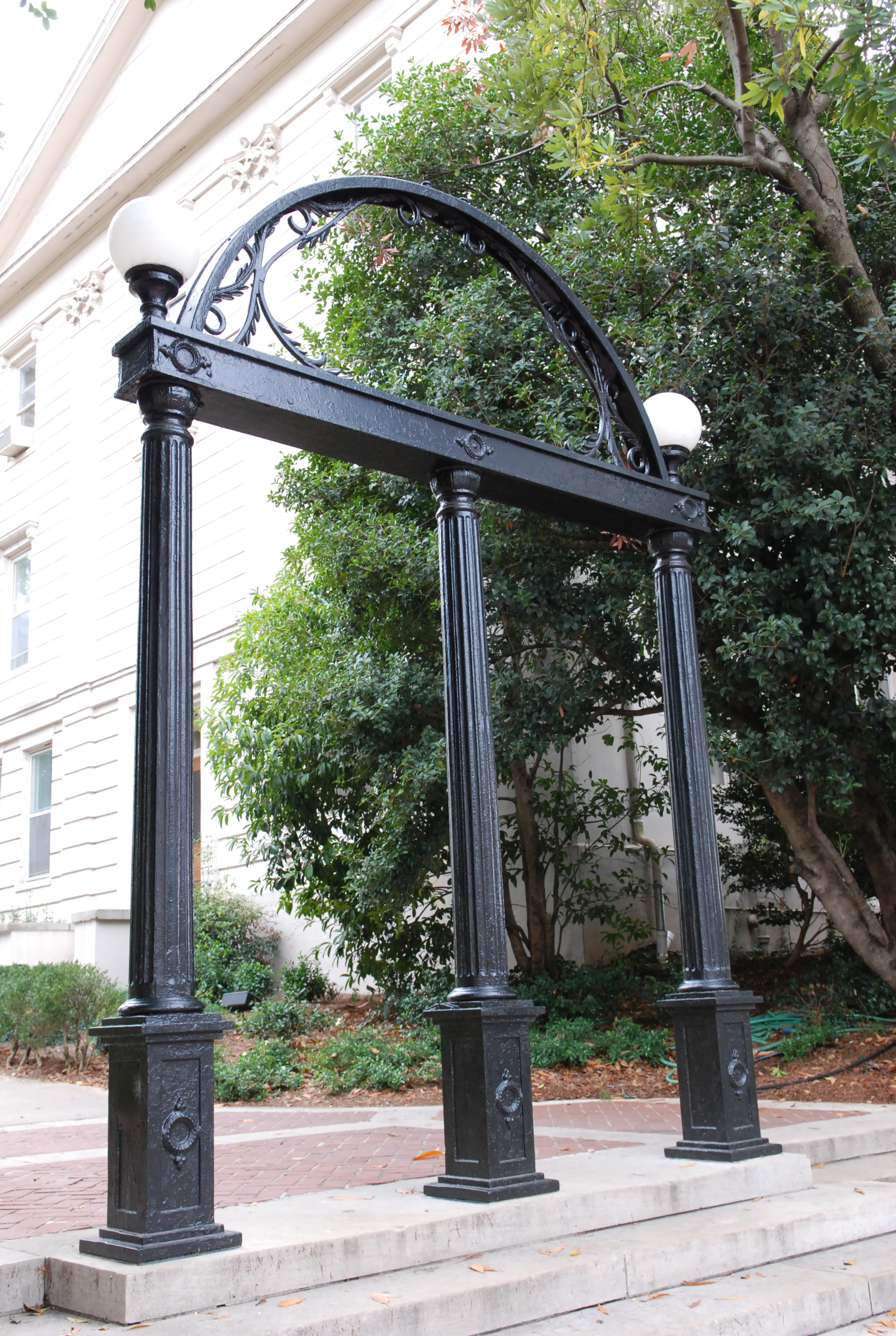 The UGA Arch