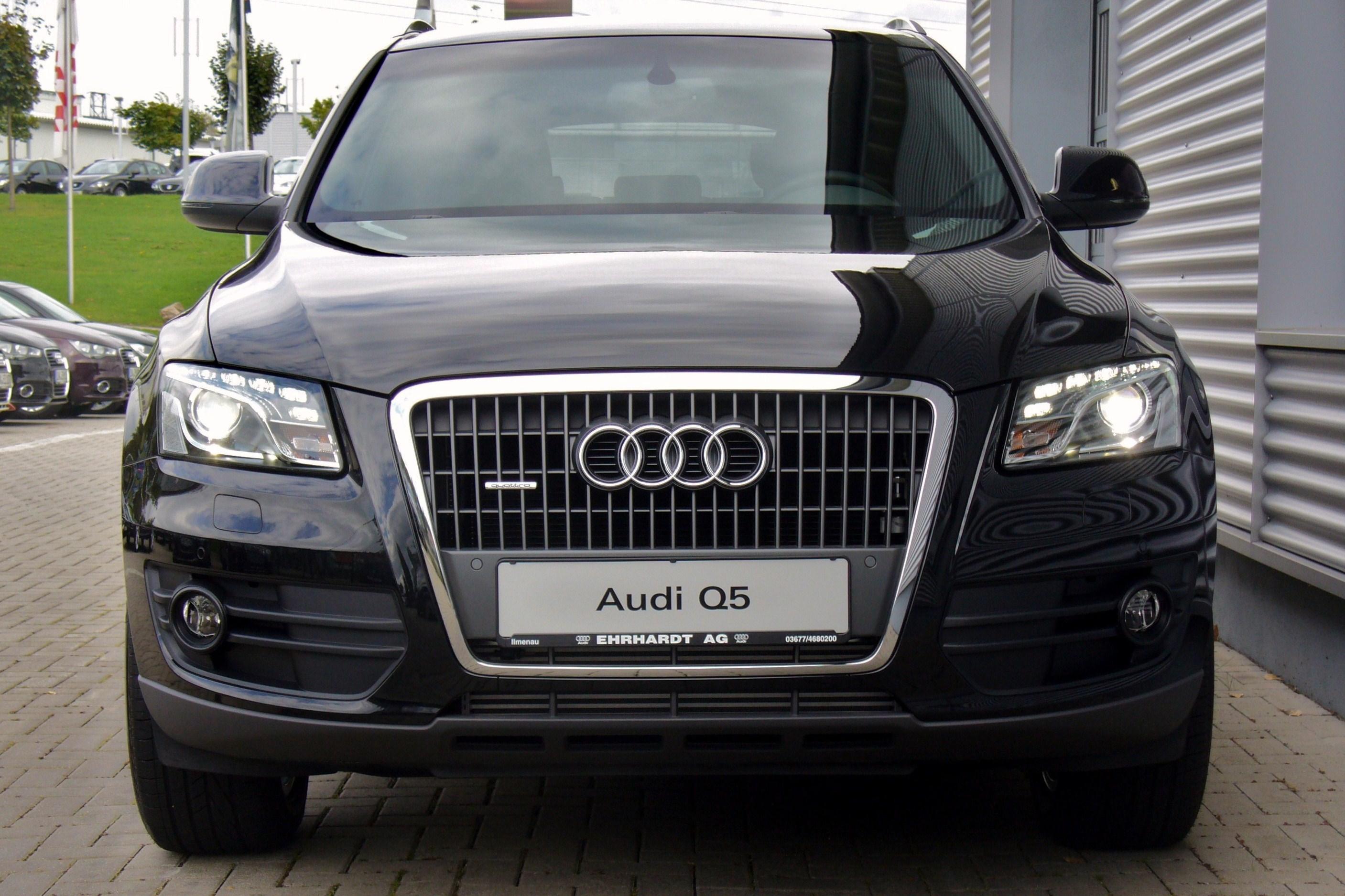 File Audi Q5 2 0 Tdi Quattro S Tronic 30 Jahre Quattro