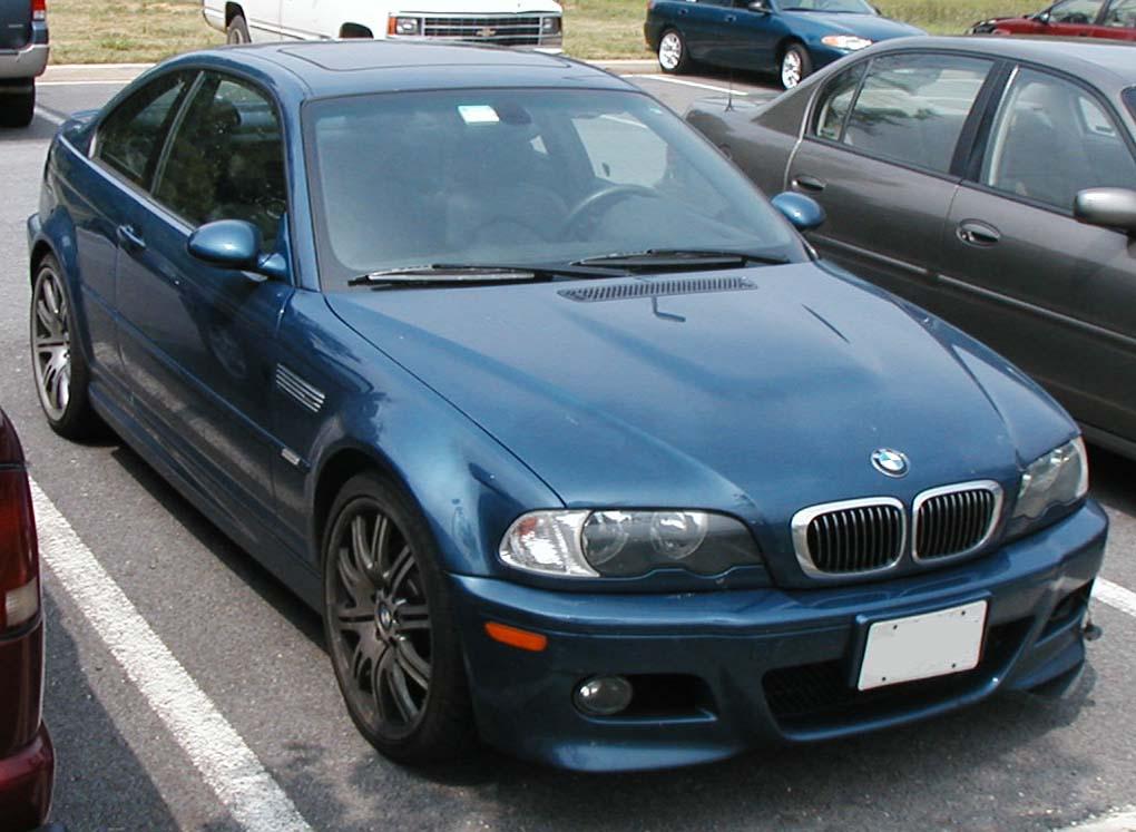 Bmw Wiki 3 Series E46 Autos Post