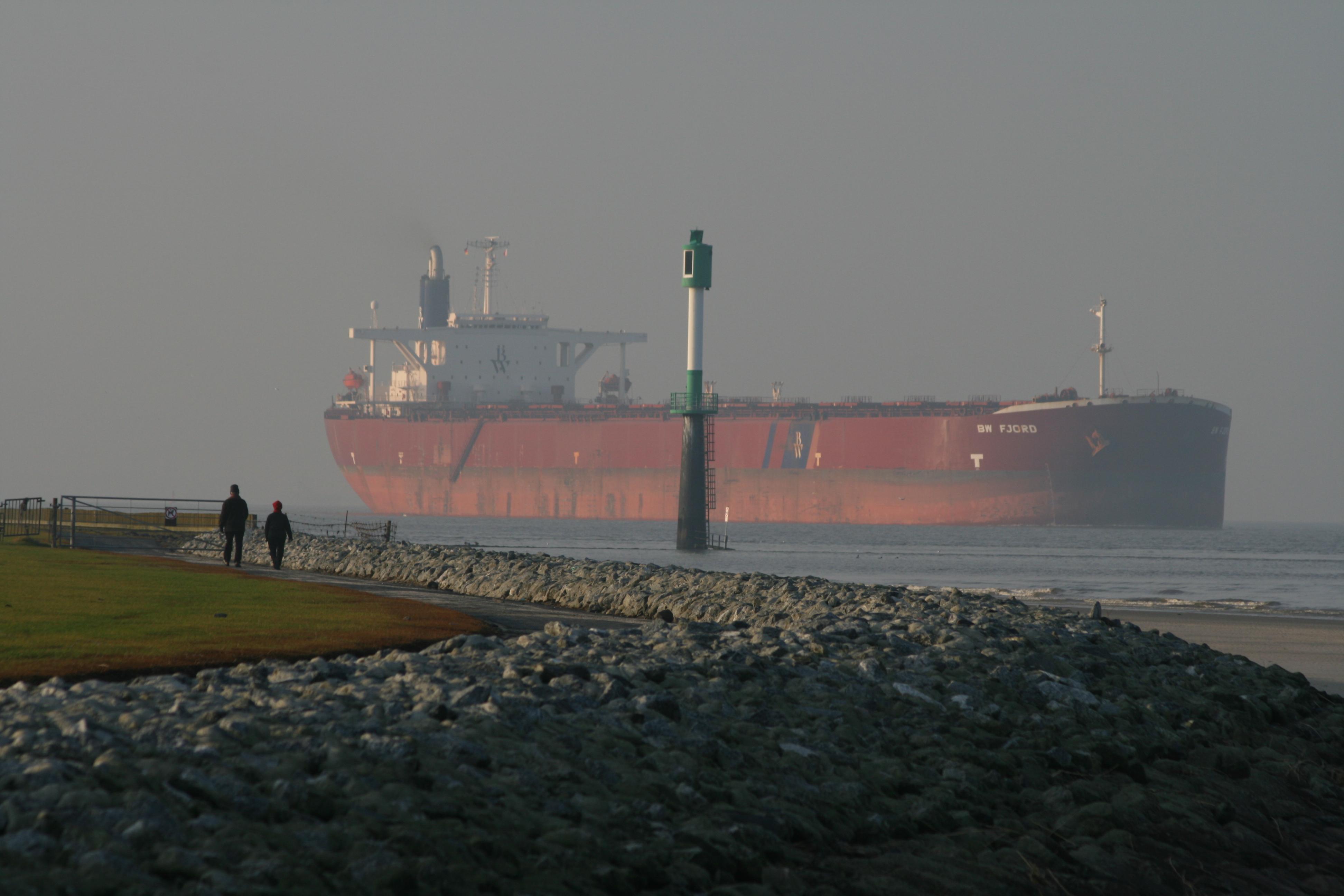 bulkcarrierroupjord