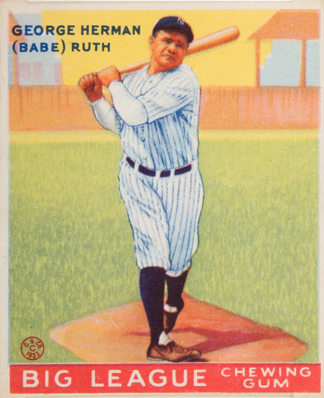 What year did babe ruth retire-7596