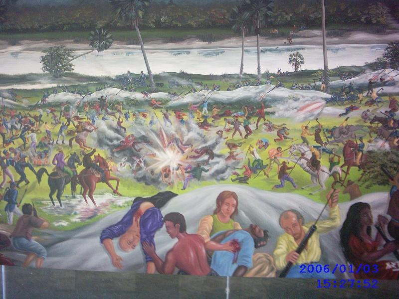 Batalha do Jenipapo – Wikipédia 5a864253e23
