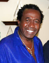 English: photo of Ben Vereen