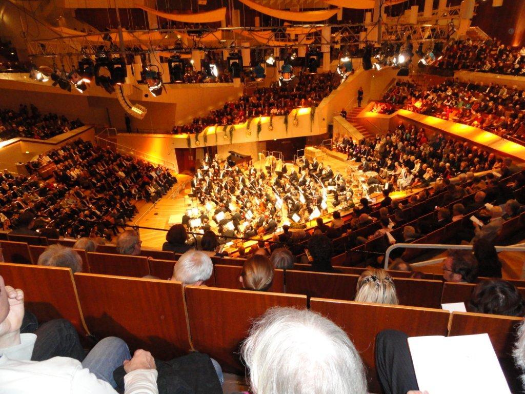 Philharmonisches Orchester Rom* Orchestra Filarmonica Di Roma·Conducted By Massimo Freccia - Intermezzo