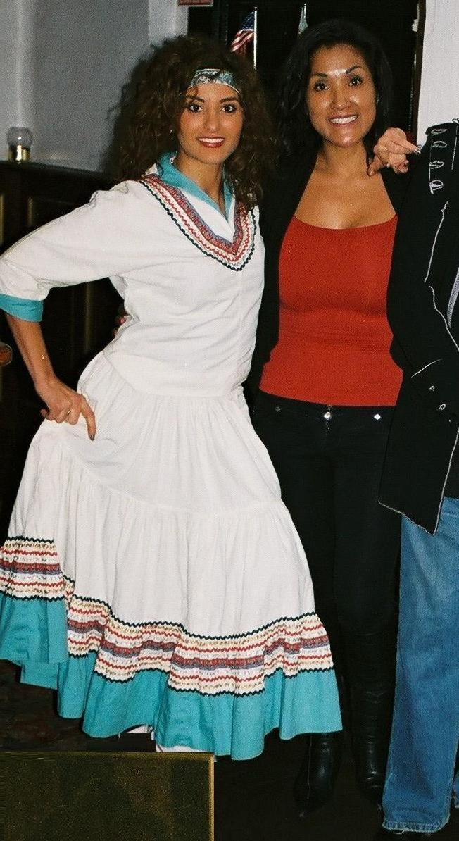 squaw dress wikipedia