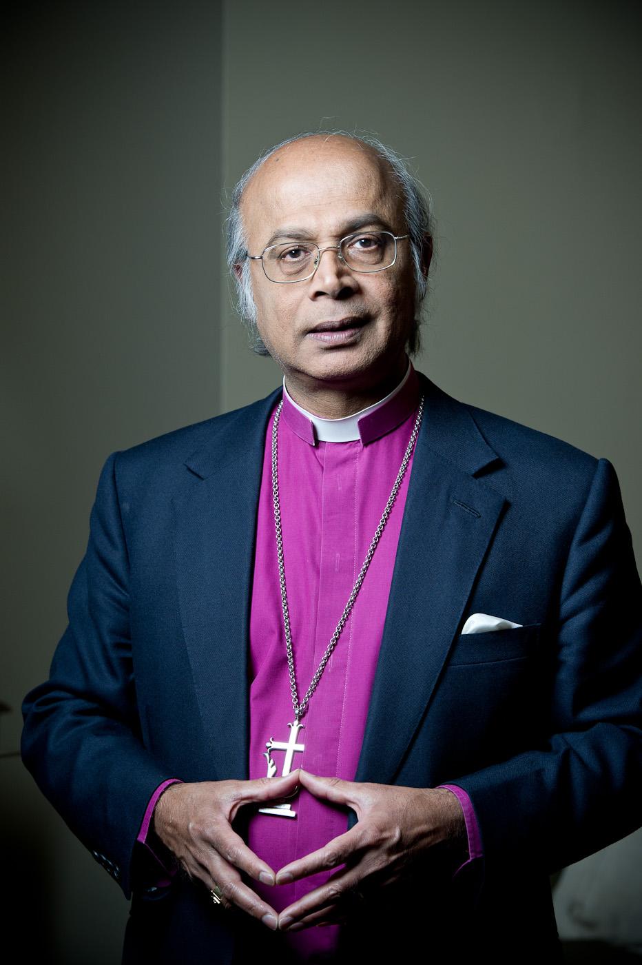 Früherer Bischof Nazir-Ali will britisches Burkaverbot