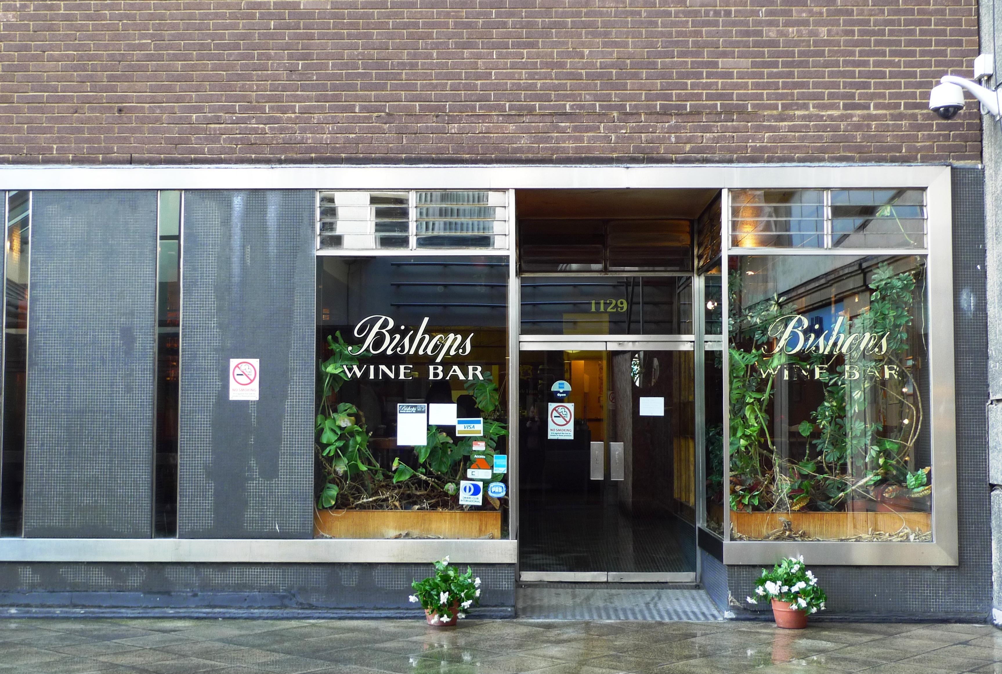 Bishops Bar And Restaurant Lulworth