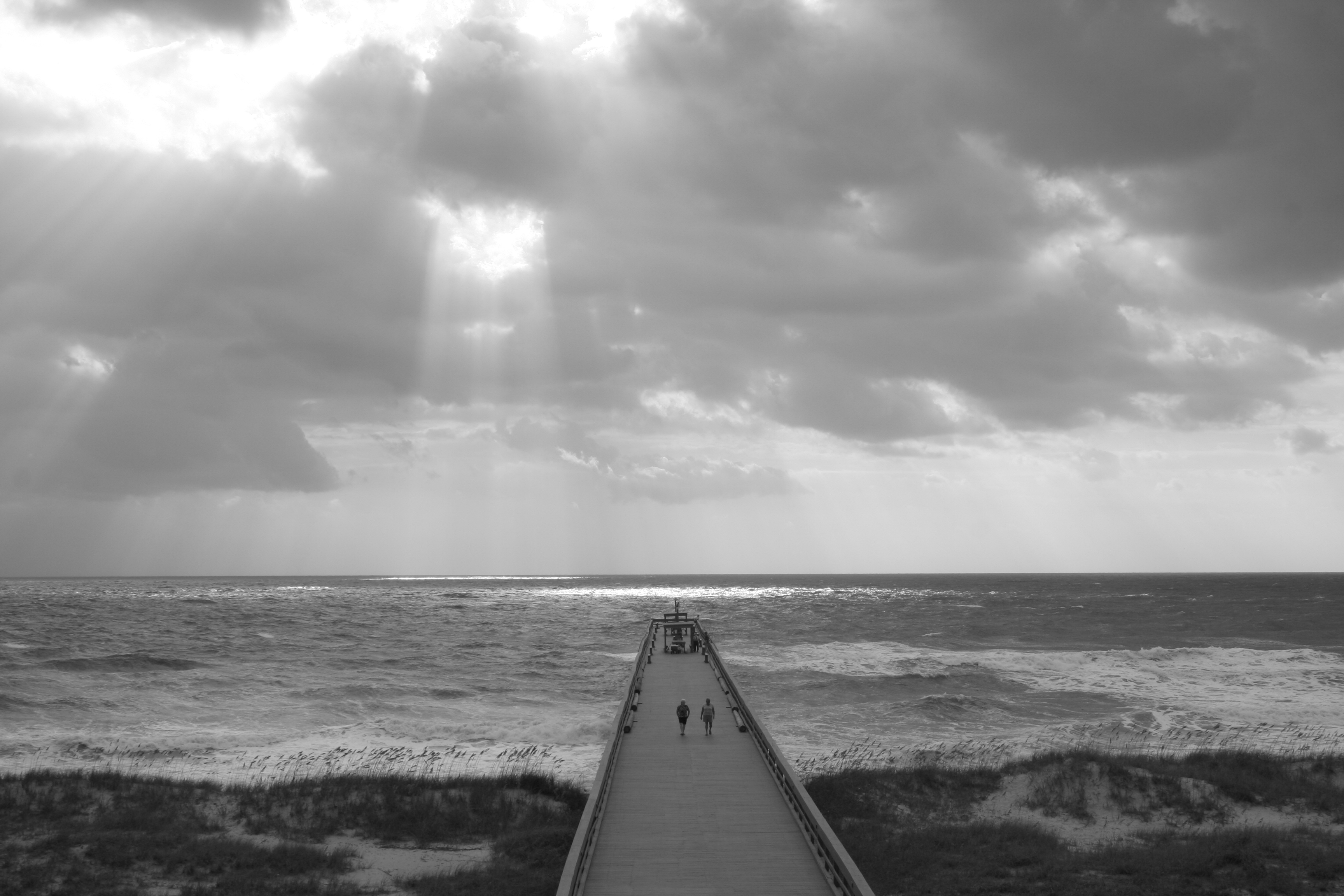 Fileblack And White Beachjpg Wikimedia Commons