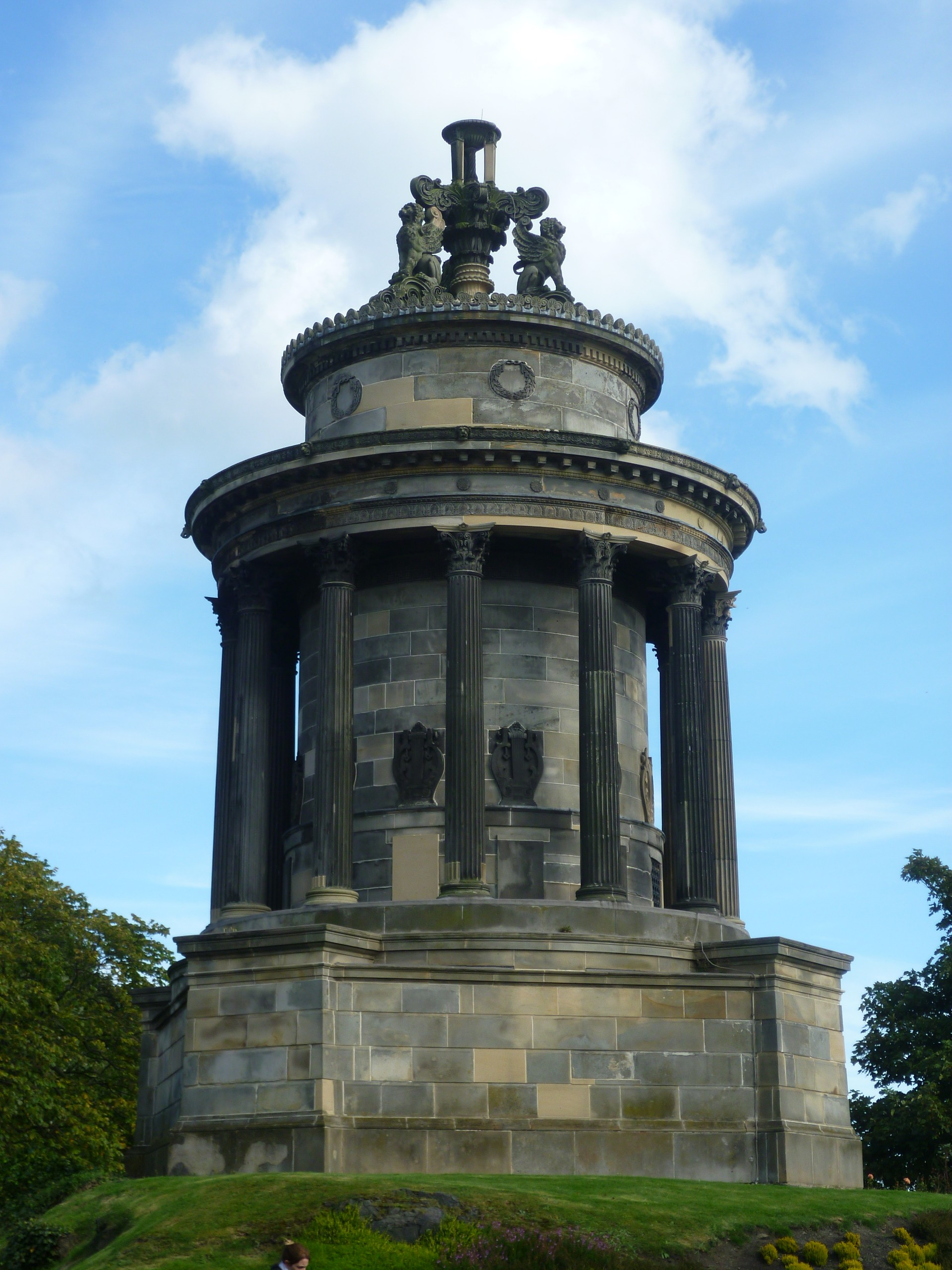 List of Robert Burns memorials - Wikipedia, the free encyclopedia