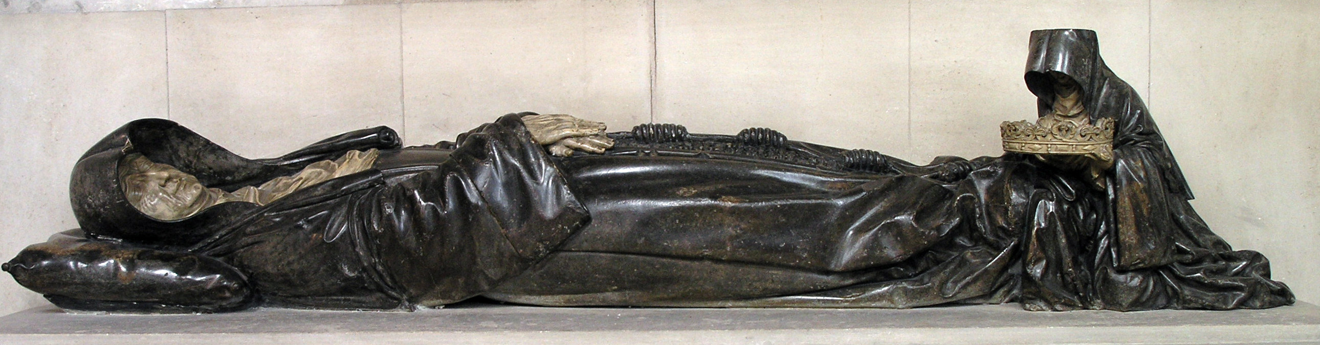 Philippa of Guelders, Duchess of Lorraine CORD-Gisant_Philippe_Gueldre