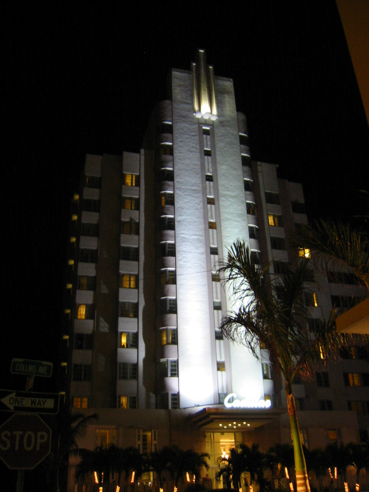 wikimedia fl wiki beach motel cadillac commons miami file