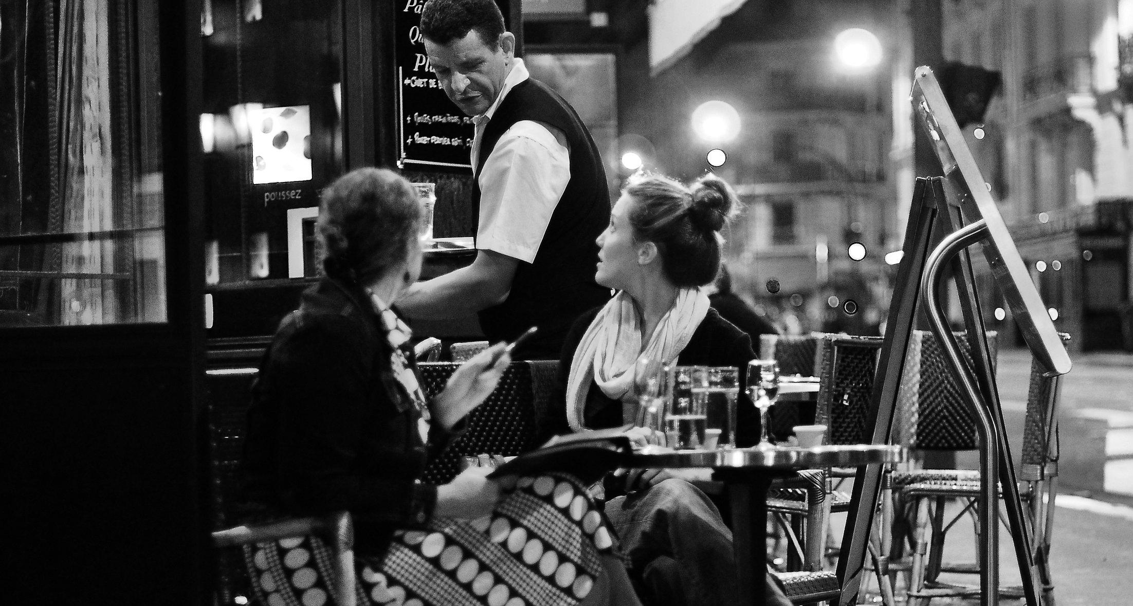 Le Family Cafe Paris