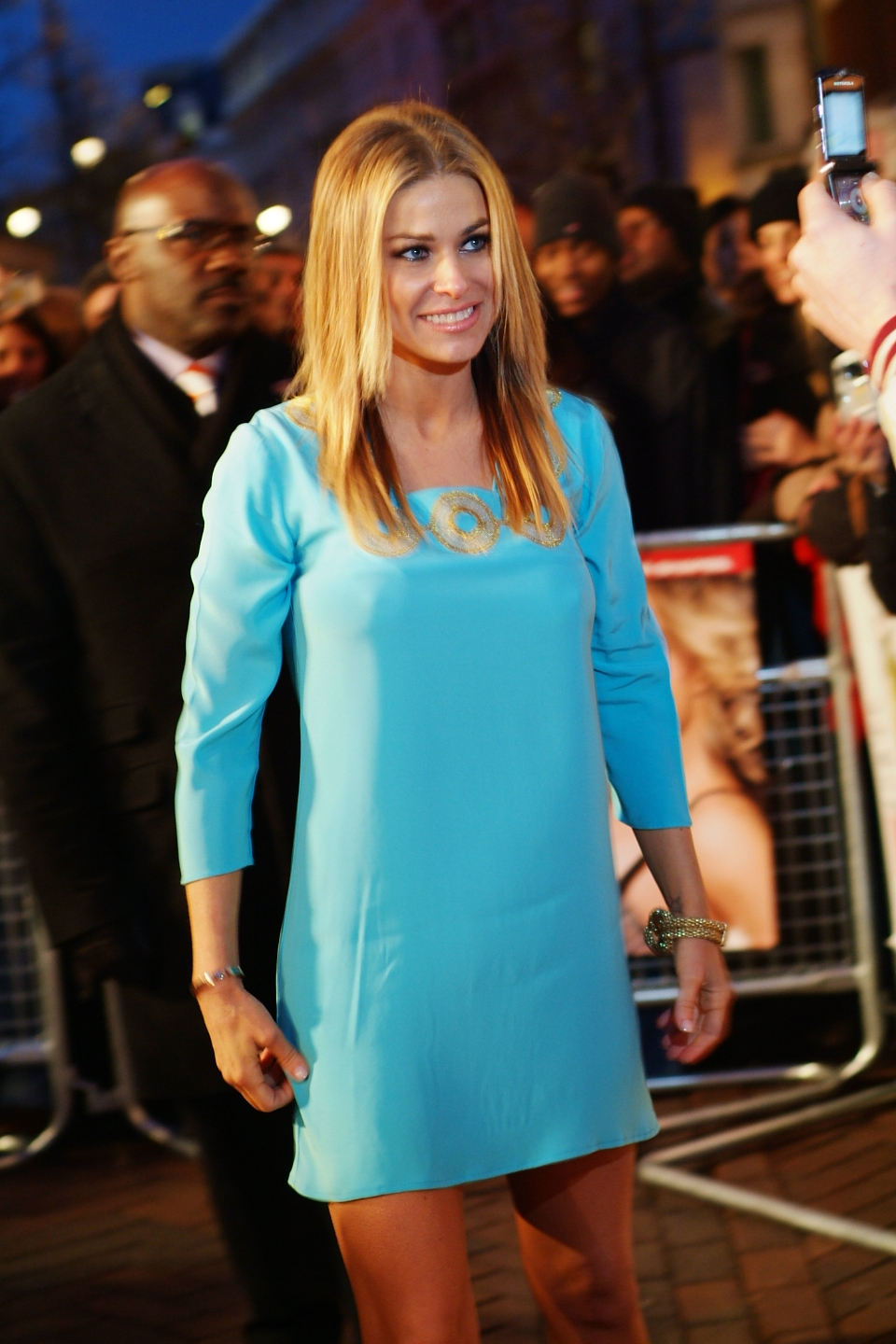 File:Carmen Electra @ I want Candy London Movie Premiere ...