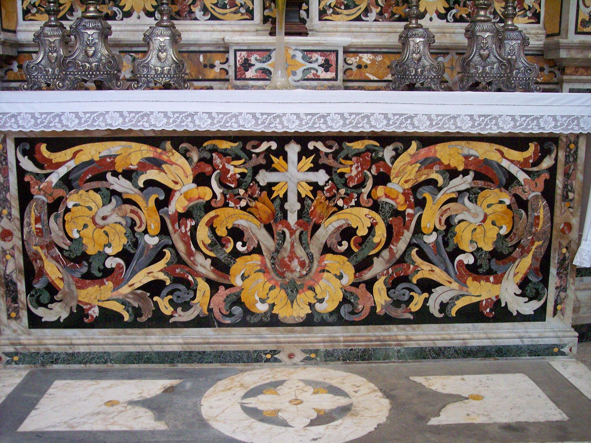 Petra Dura Come La Pietra.Pietra Dura Wikipedia