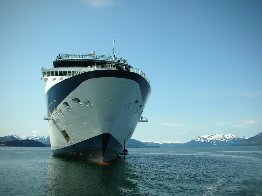 File Celebrity Infinity Icy Strait Point Jpg Wikimedia