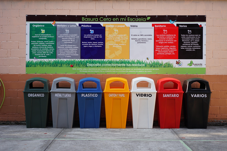 Archivo:Centro de Acopio Punto Verde .jpg - Wikipedia, la ...