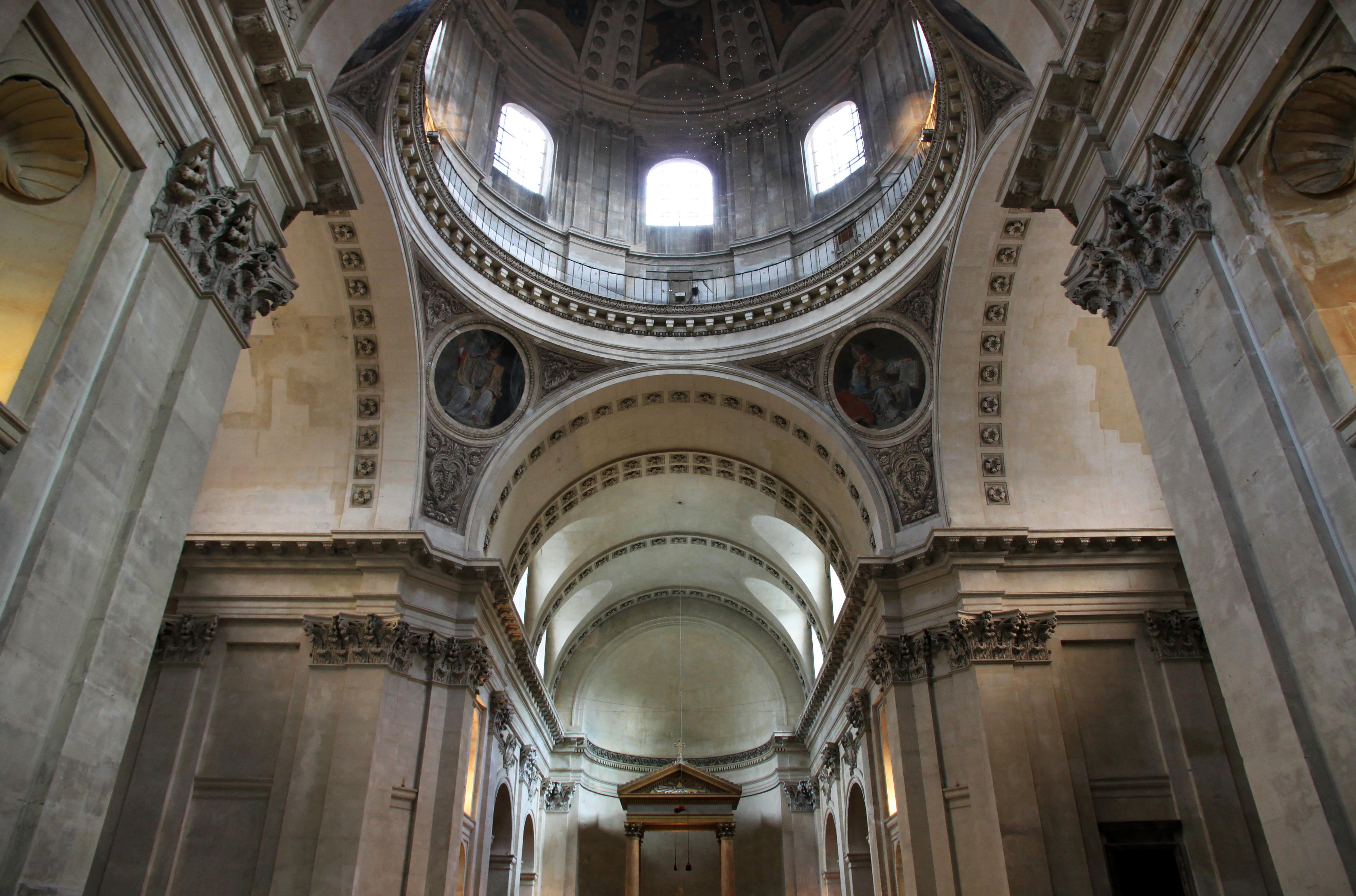 chapelle de la sorbonne. File:Chapelle De La Sorbonne Interior.jpg Chapelle V
