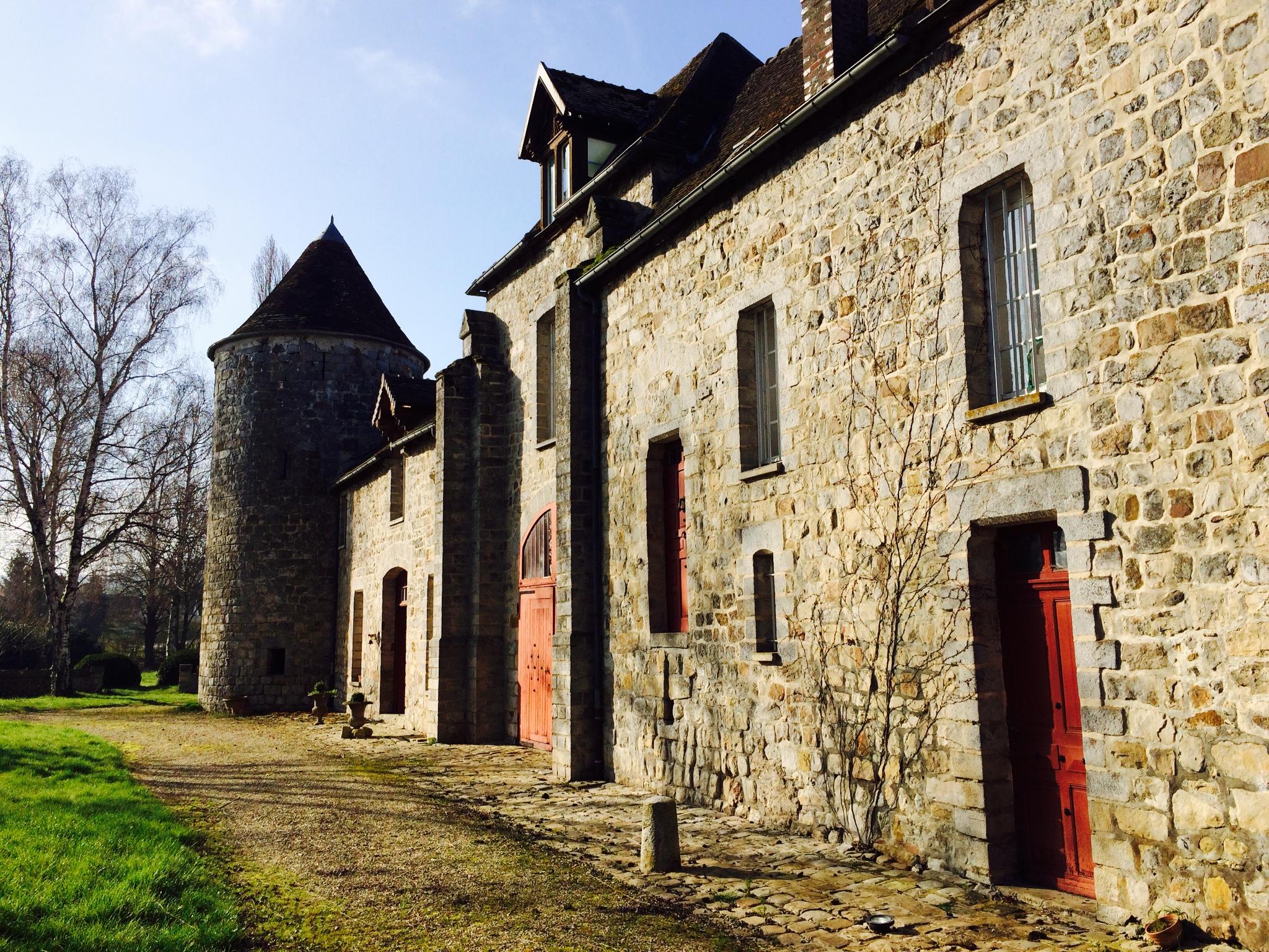 La Chapelle-sur-Oreuse