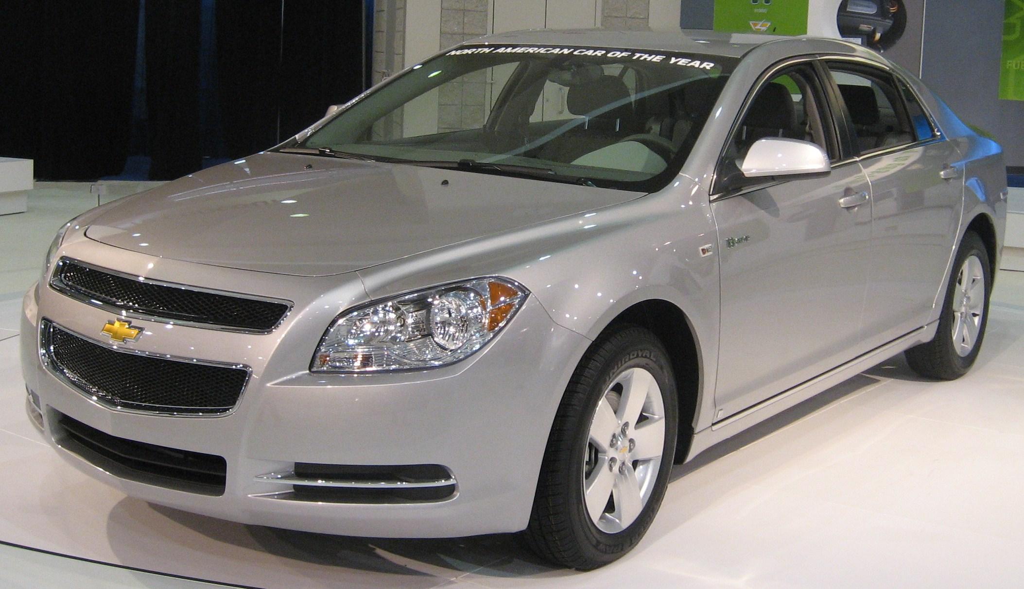 File Chevrolet Malibu Hybrid Dc Jpg