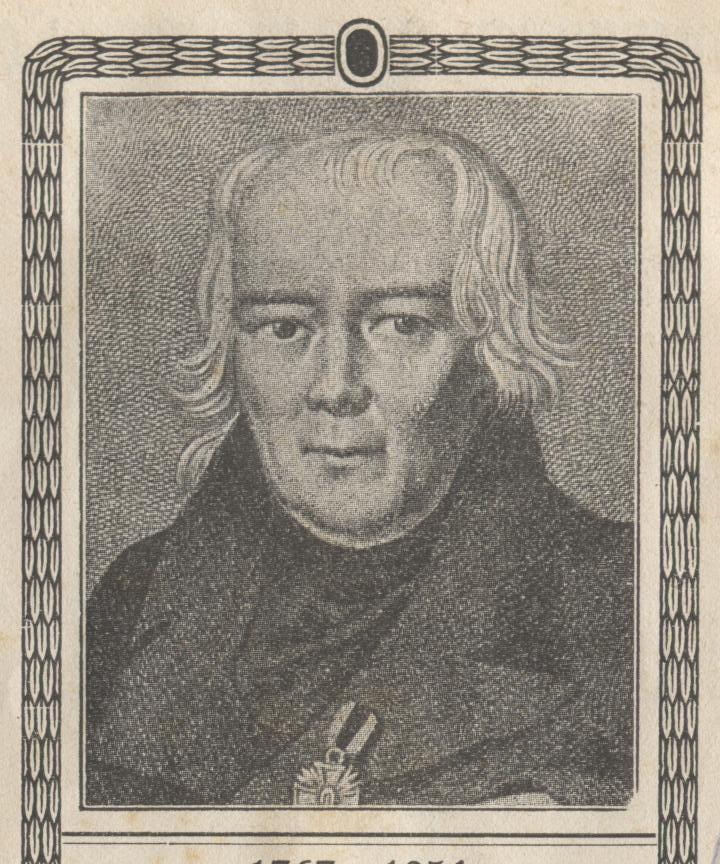 Christoph Von Schmid