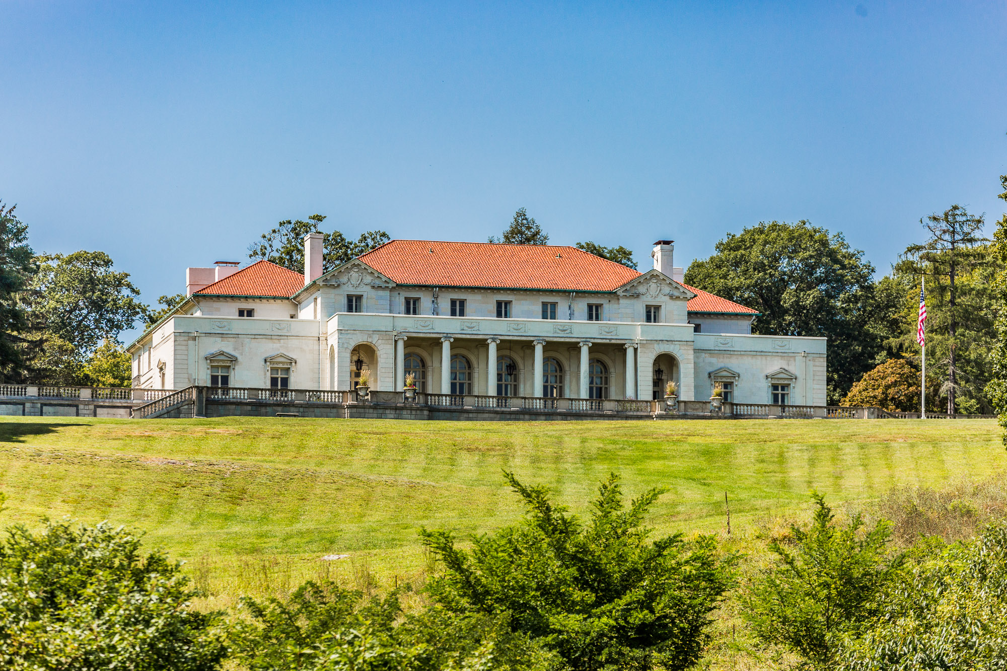 List of largest houses in the united states wikiwand for Largest houses in the us