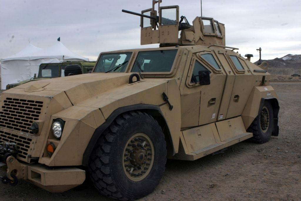 combat tactical vehicle technology demonstrator wikipedia