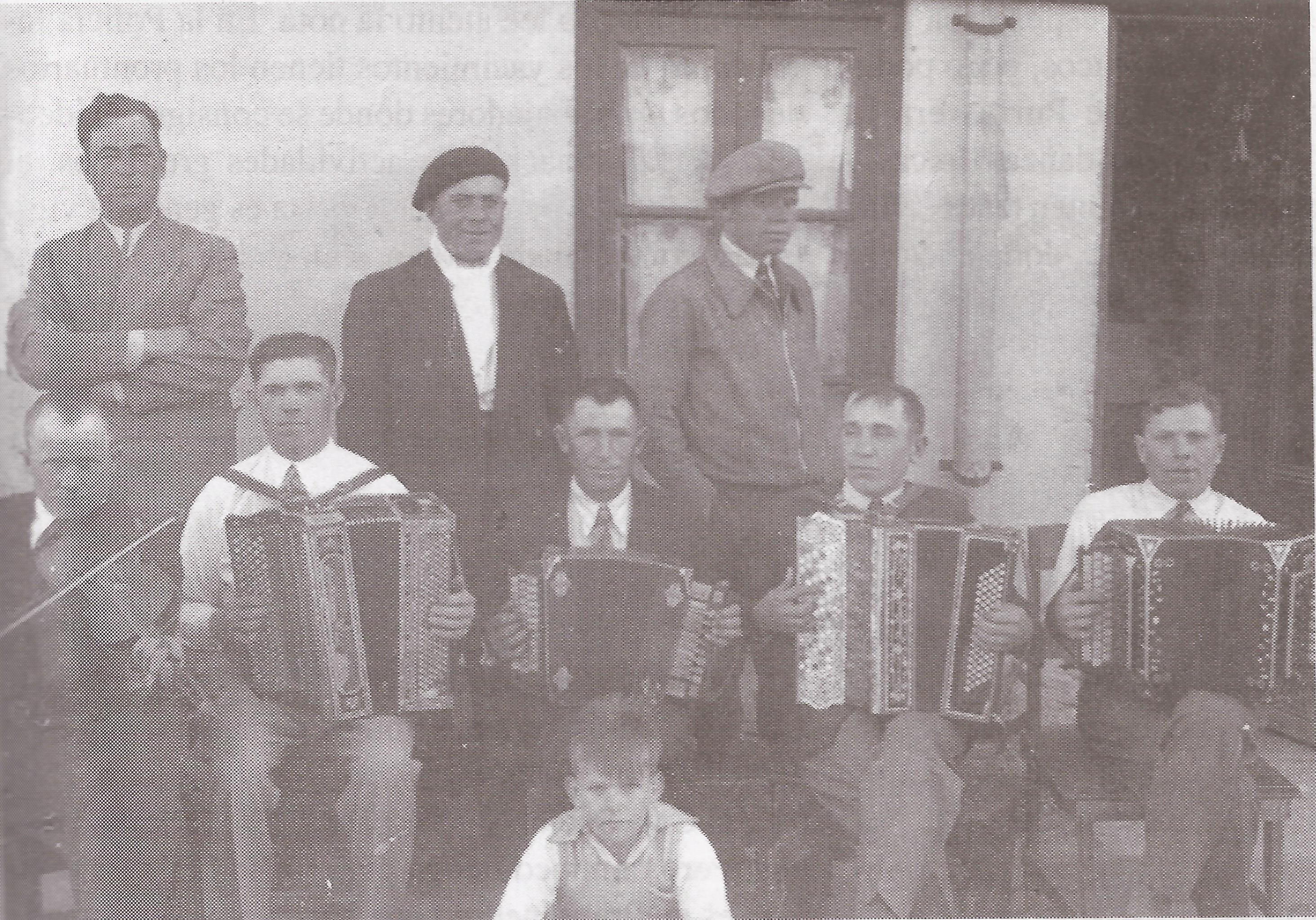 Belarusian Argentines