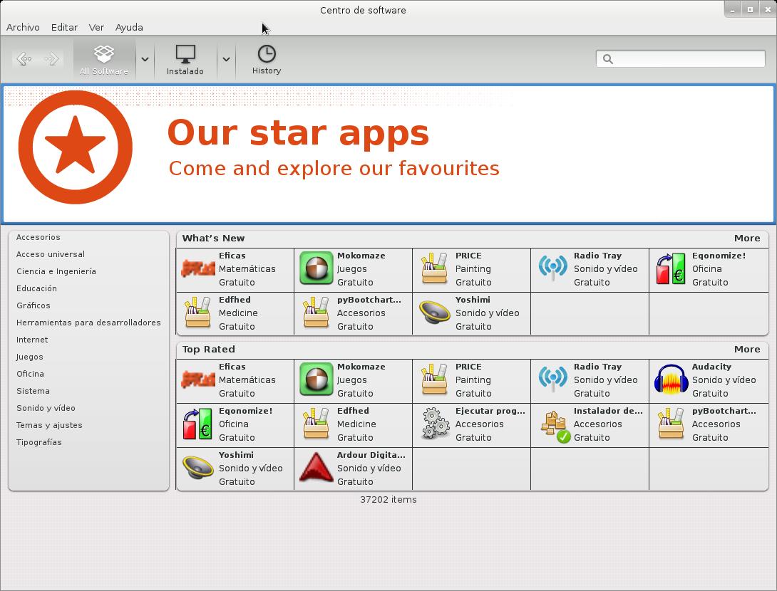 Review Debian 8 Jessie Cinnamon desktop