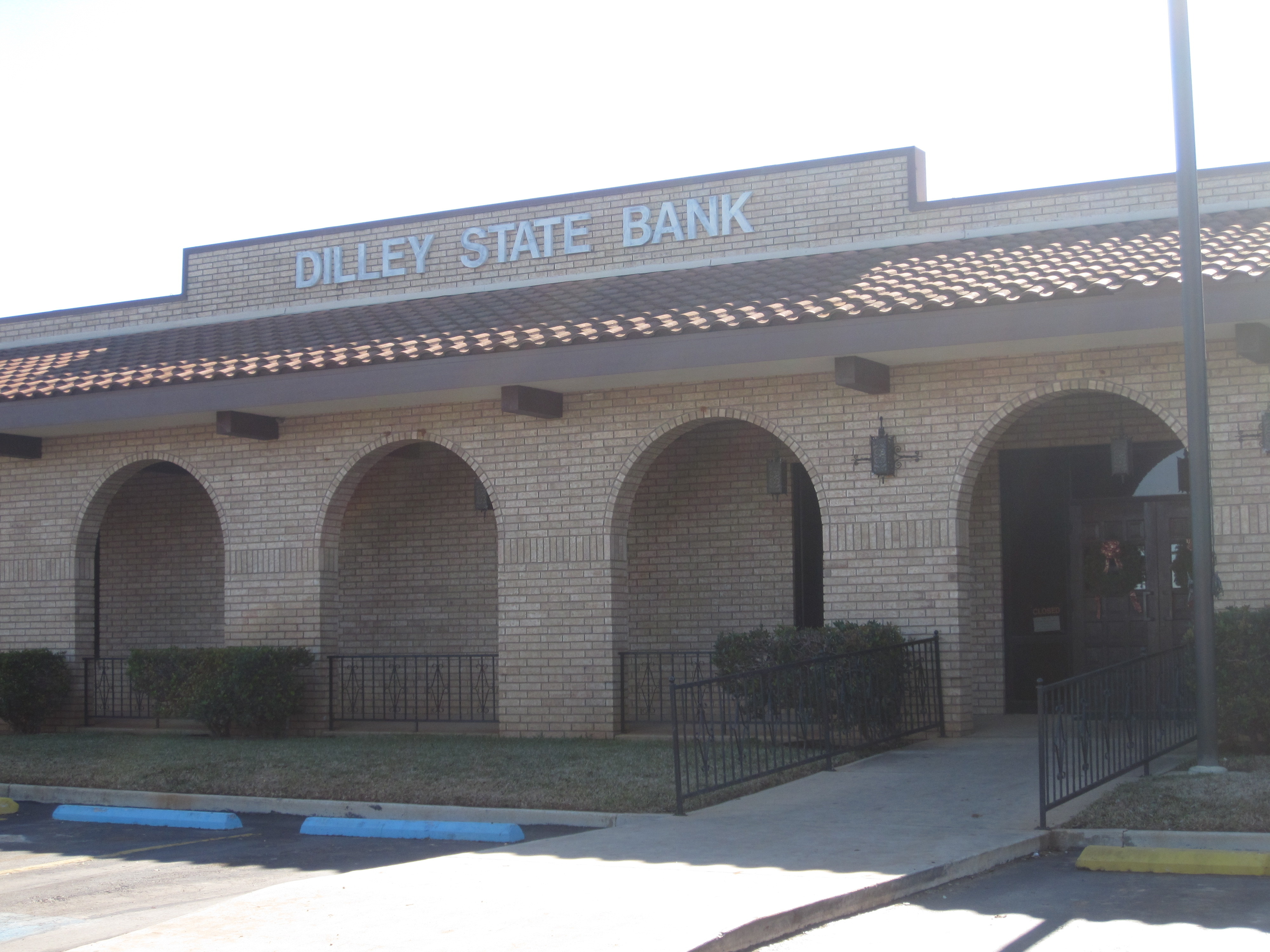 Dilley State Bank