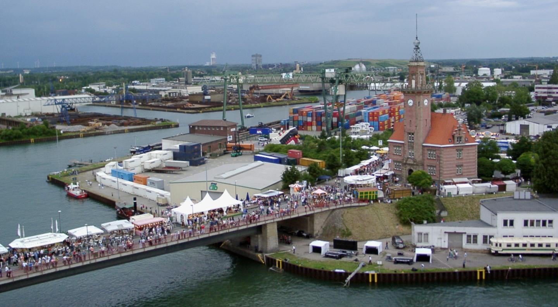 Dortmund Port Wikipedia