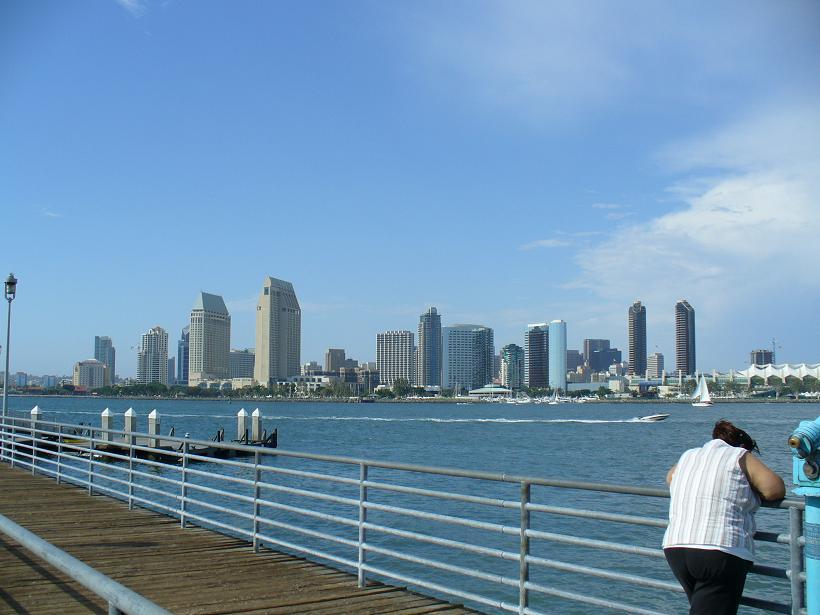 Downtown San Diego Apartments