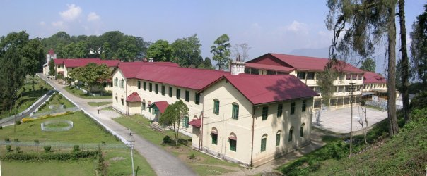 Dr Graham's Homes in Kalimpong