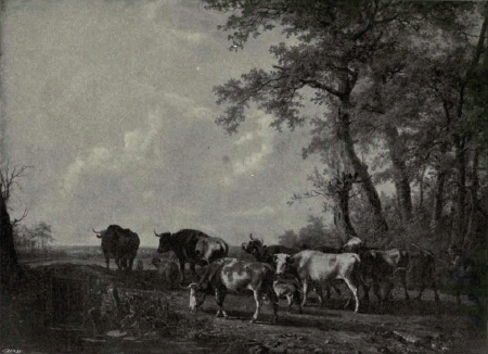 Dutch Art in the Nineteenth Century/The Landscape and Genre Painters