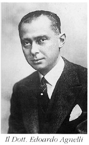 Edoardo Agnelli (industrialist) Italian industrialist (1892-1935)