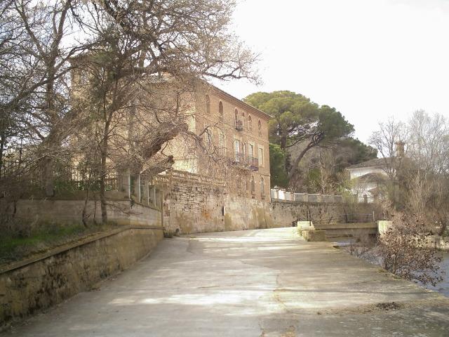 Fontellas (Navarra) - Wikipedia, la enciclopedia libre
