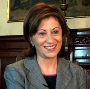 Elena Espinosa Mangana