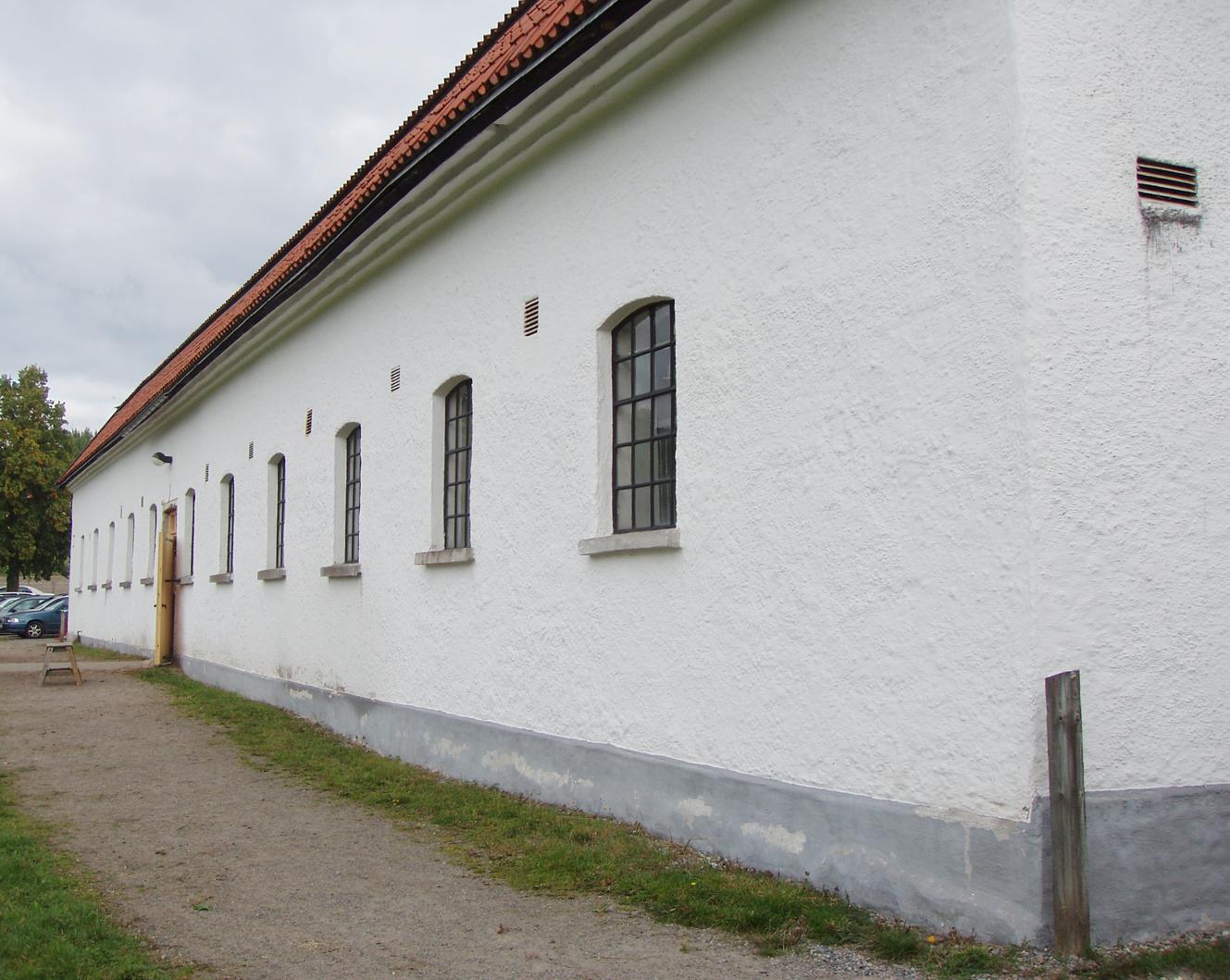 elfviks gård