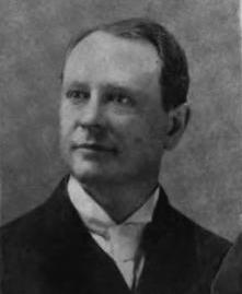 Elon R. Brown American politician