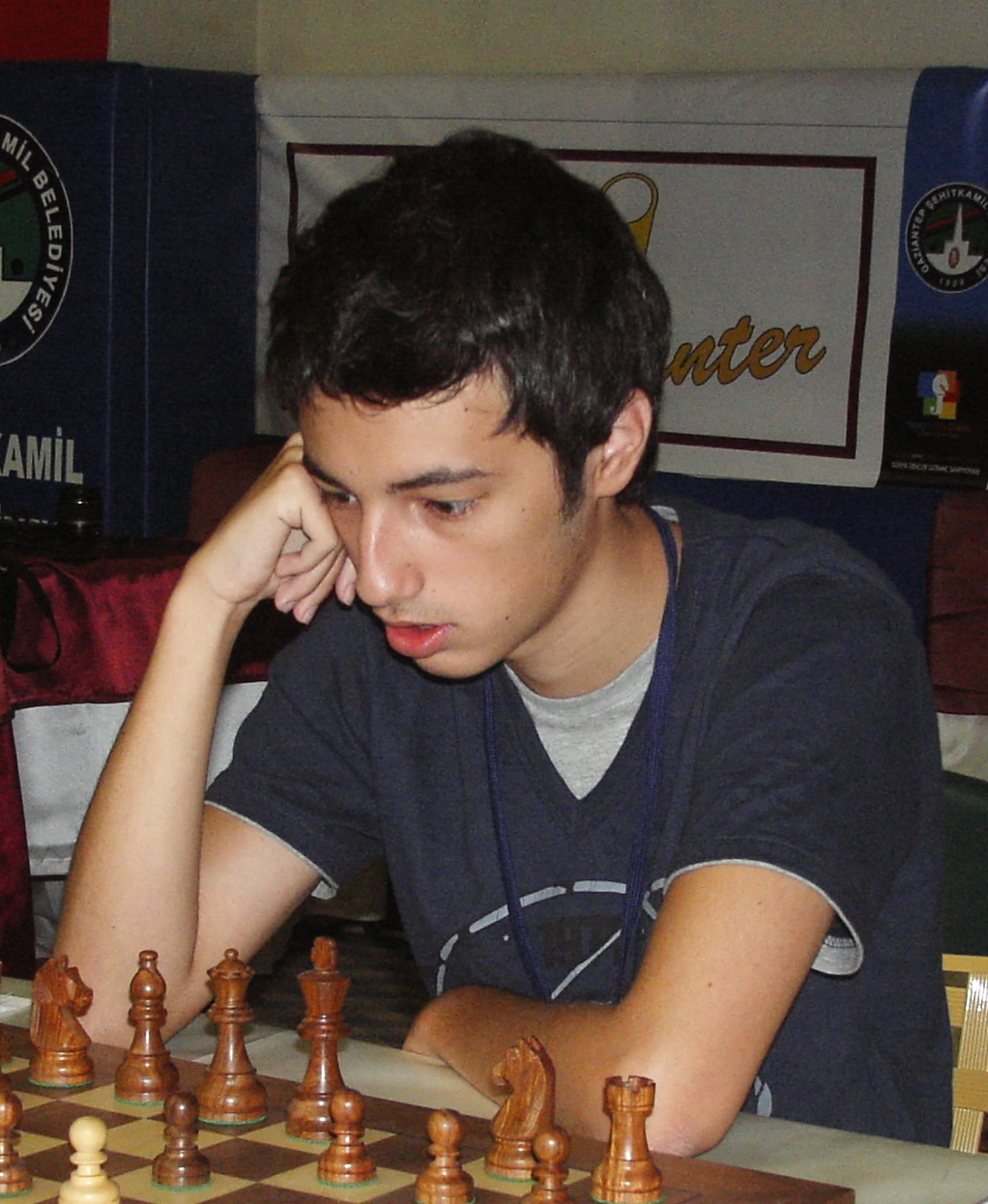 how to become a good chess player pdf