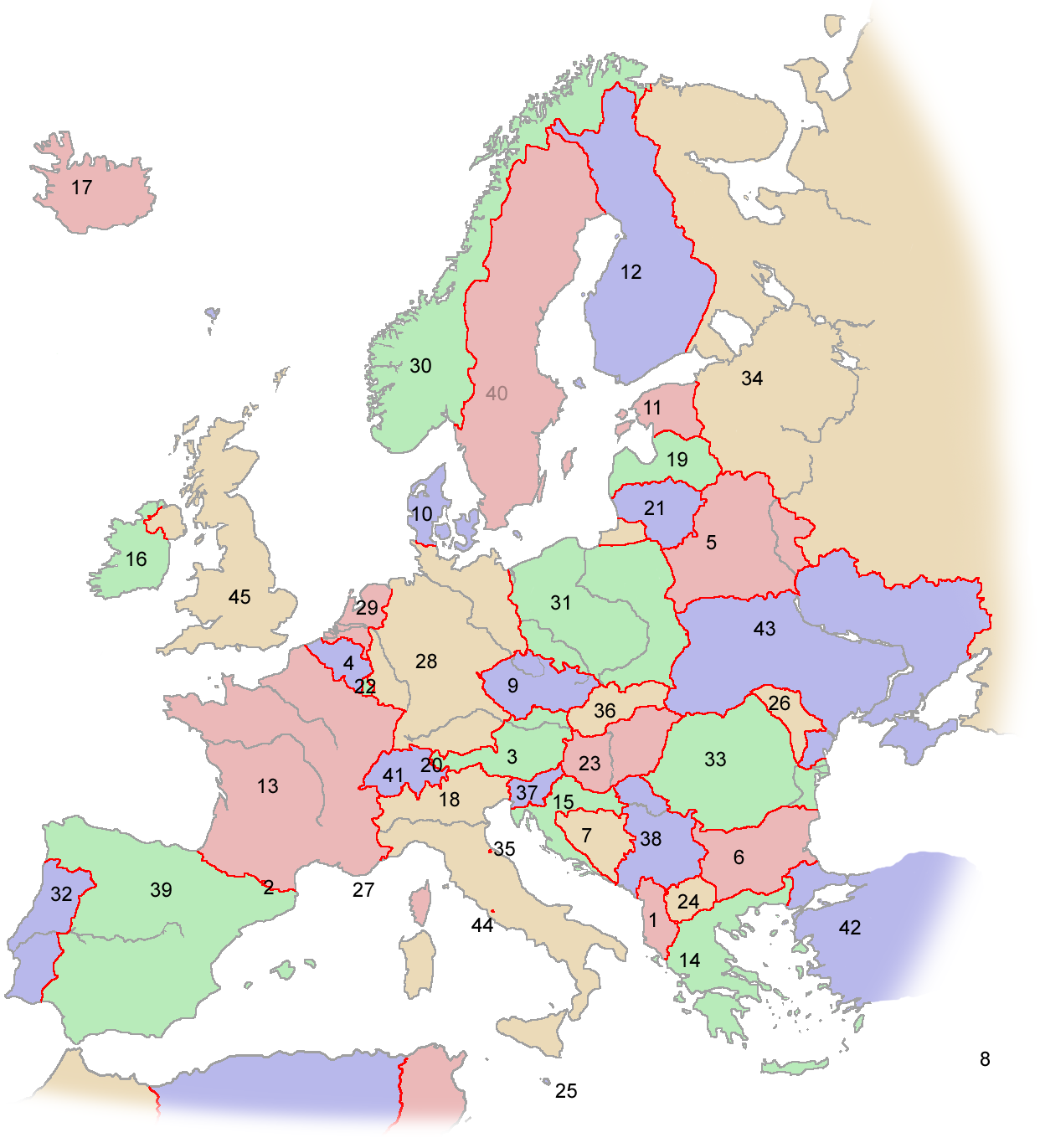 Evropa Wikipedija Prosta Enciklopedija