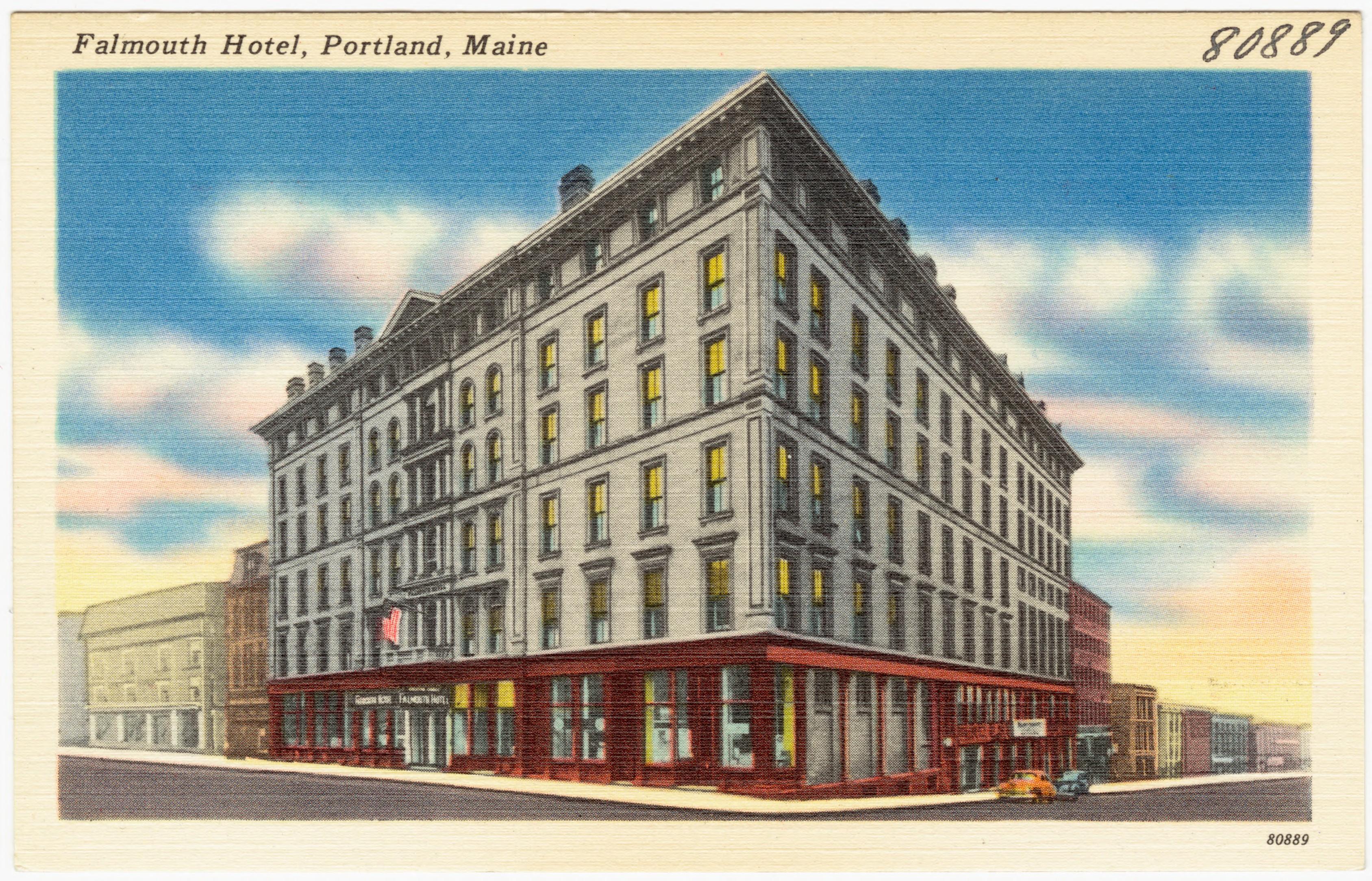 File Falmouth Hotel Portland Maine 80889 Jpg