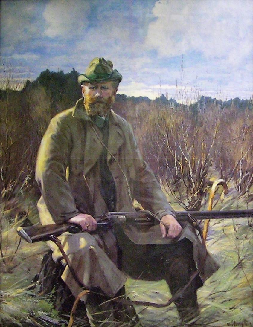 Der Jäger