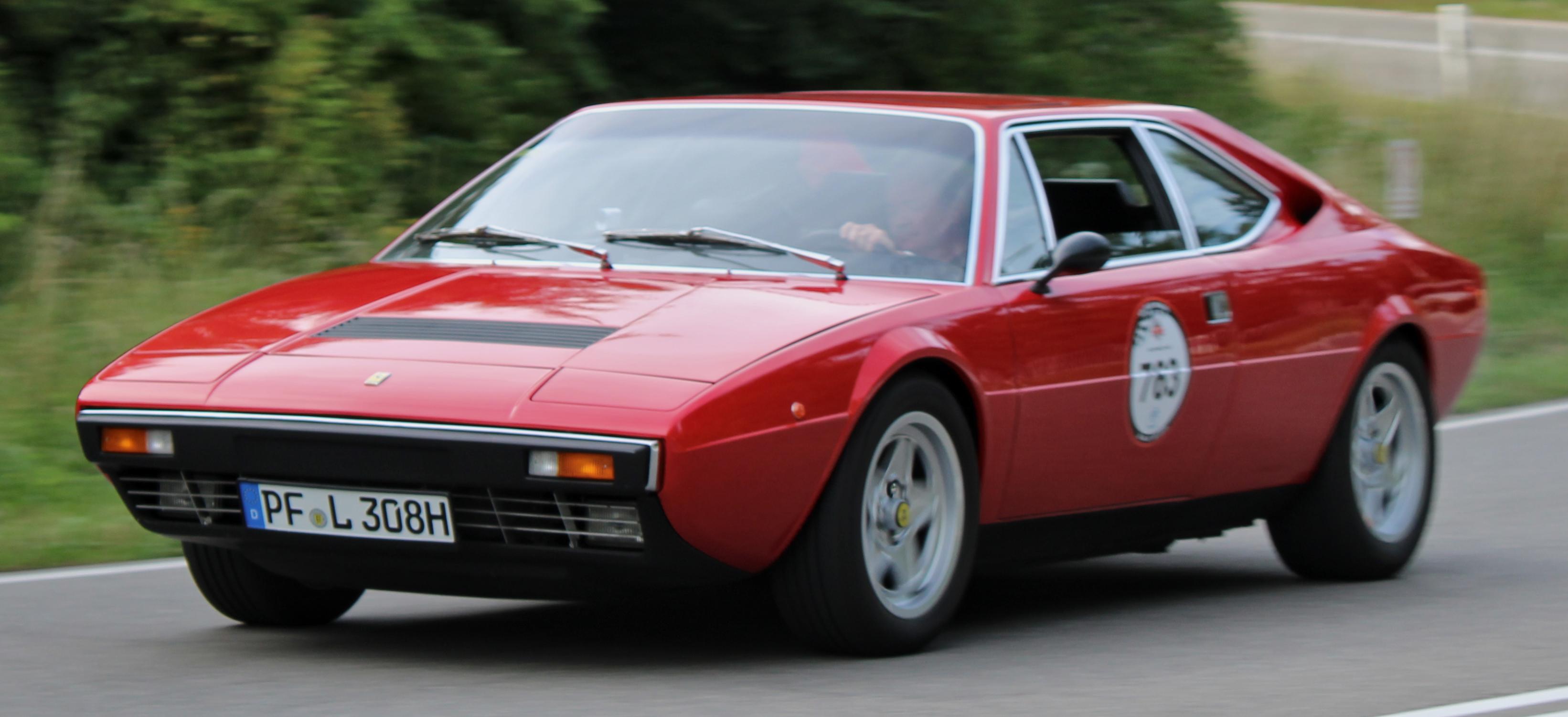 Ferrari Dino 308 GT 4 \u2013 Wikipedia