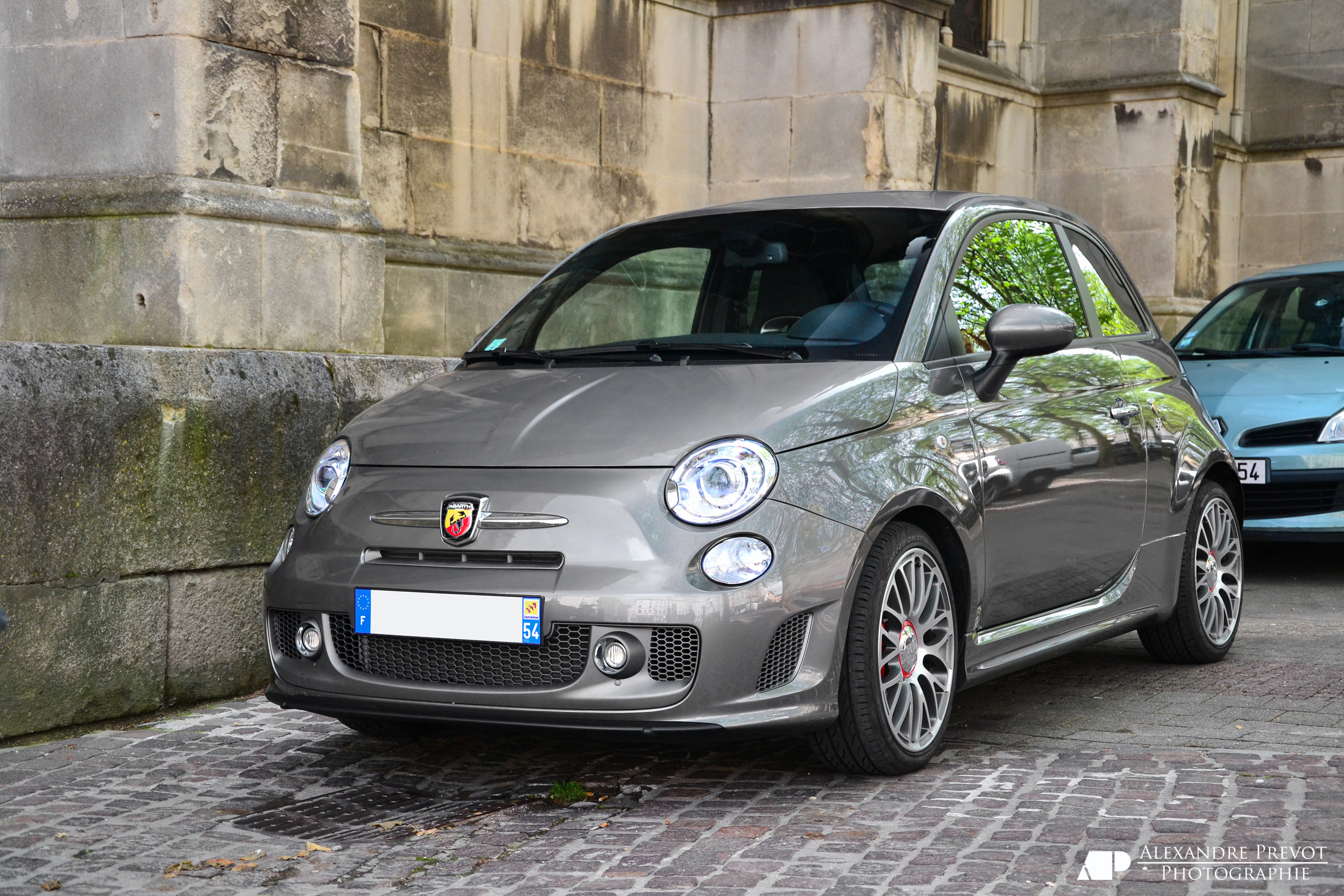 file fiat 500 abarth 595 turismo flickr alexandre. Black Bedroom Furniture Sets. Home Design Ideas