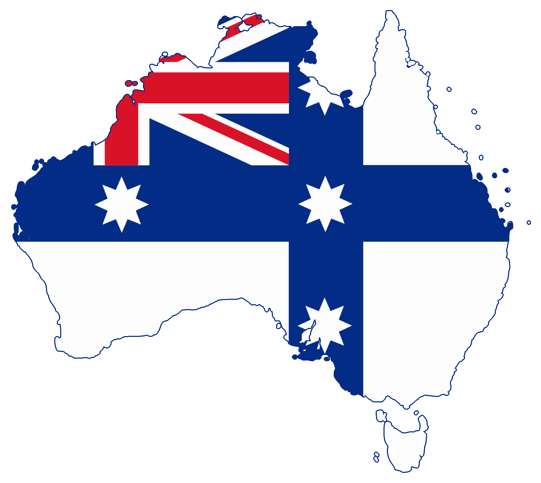 the federation of australia Federation issues federation : the people's choice the process by  which the commonwealth of australia was formed on 1 january 1901 was.