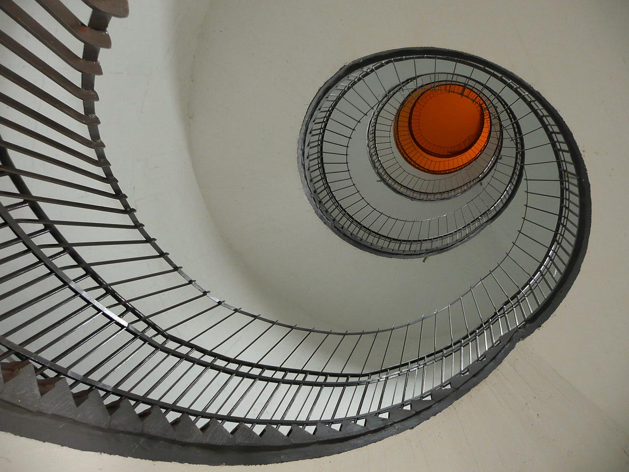 Treppe Hamburg file flakbunker hh treppe jpg wikimedia commons