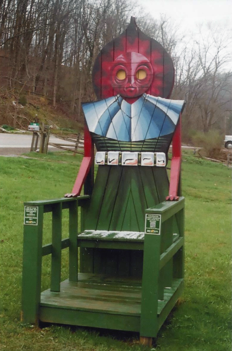 Flatwoods Monster Image Four