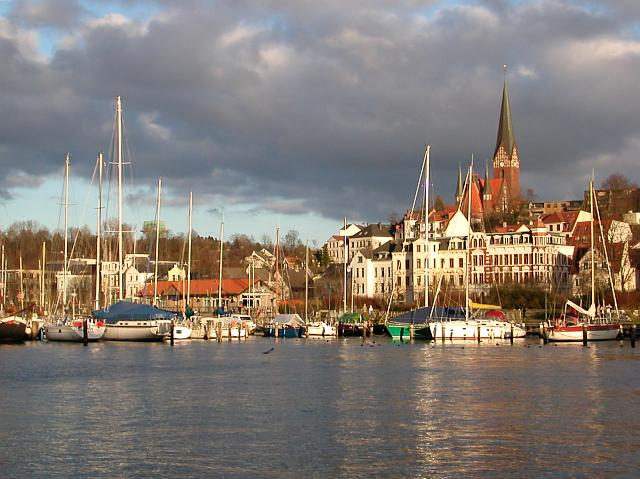 Flensburg dating