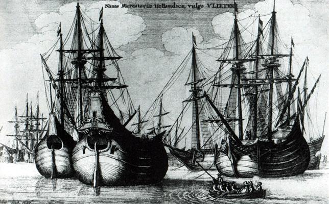 Le Talandra, description détaillée et caractéristiques à l'usage de ses marins Fleuten_1647